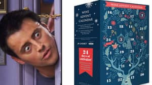 Aldi Has Combined Two Amazing Things And Created A Wine Advent Calendar