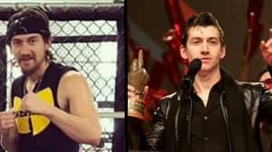 Alex Turner Has Been Hitting The Gym And People Are Confused