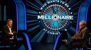 Piers Morgan To Appear On Who Wants To Be A Millionaire On Boxing Day