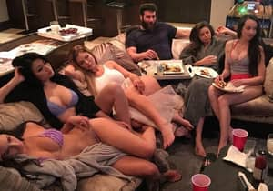 Dan Bilzerian Has Put His Las Vegas Mansion Up For Sale