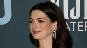 Madame Tussauds To Alter Name On Anne Hathaway's Statue