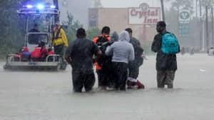 Hurricane Harvey Expected To Bring More Devastation To Houston