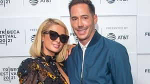 Who Is Paris Hilton's Fiance Carter Reum?