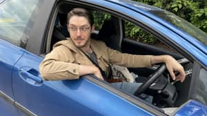 American Man Learning To Drive In UK Left Baffled By 'Frightening' Roundabouts