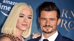 Katy Perry Shares Baby Scan Video Of Unborn Daughter Flipping 'Middle Finger' At Her