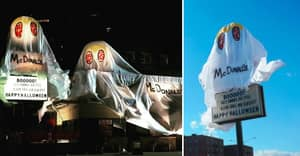 This Burger King Wins Halloween With Its 'Costume'