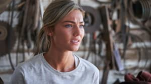 Sam Frost Won't Be Kicked Off Home And Away After Revealing She's Not Vaccinated
