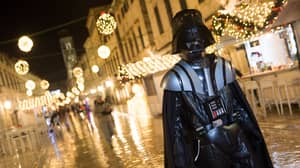Dubrovnik Is The Unofficial Nerd Capital Of The World After Appearing In 'Game Of Thrones' And 'Star Wars'