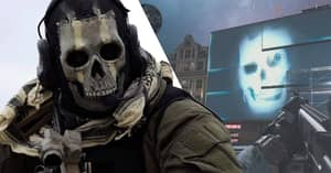 'CoD: Modern Warfare' Fans Think Ghost Is Returning Imminently, With Good Reason