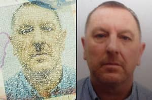 Man Furious After Passport Photo Makes Him Look Like Hitler