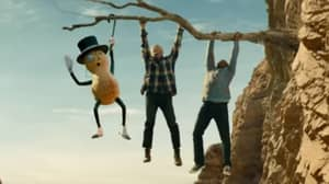 Planters Kills Off Mr Peanut In New Super Bowl Commercial