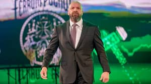 WWE Legend Triple H Is Recovering After Suffering Cardiac Event