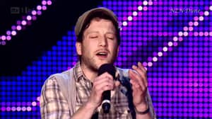 Here's What Matt Cardle Has Been Doing Since His 'X Factor' Win Over 1D