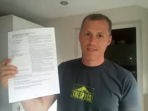 Rail Worker Given A Tax Bill Of £14,301,369,864,489