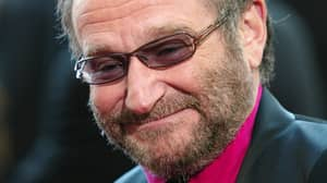 Robin Williams Once Comforted A Woman In An Airport After Husband's Suicide