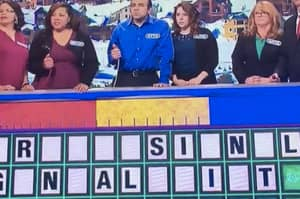 This 'Wheel of Fortune' Spelling Fail Is Truly Terrible