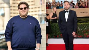 Jonah Hill's Constant Changes In Weight Might Not Be A Good Thing