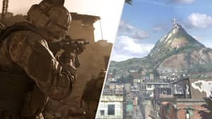 'Call Of Duty: Modern Warfare' Reportedly Getting More Fan-Favourite Maps