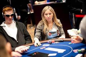 How Victoria Coren Mitchell Took Female Poker Players To The Top Of The Table
