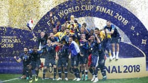 France Have Won The 2018 World Cup With Victory Over Croatia