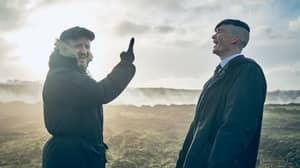 Peaky Blinders Director Reveals Opening Scene Of Season Six