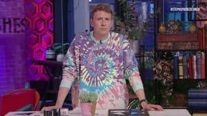 Joe Lycett 'Storms Off' Live TV After Awkward Joke