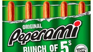 Woman Finds 'Proof' Boyfriend Is Cheating But It Turns Out To Be A Peperami Wrapper