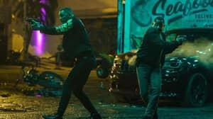 Seth Rogen Says He Helped Judd Apatow Rewrite Bad Boys 2