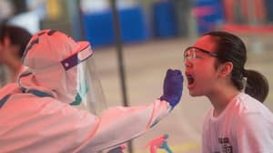 Wuhan Coronavirus Relatives Say They Are Being Silenced Ahead Of WHO Investigation