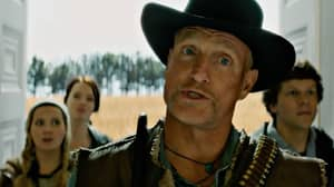 Woody Harrelson Would Love To Do A Zombieland 3