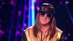 People Left Stunned After 'X Factor' Rapper Honey G's Dramatic Transformation