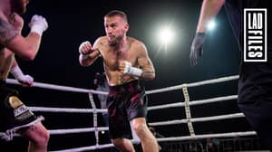 Inside The Brutal World Of Bare-Knuckle Boxing