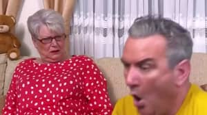 Gogglebox's Lee Shares Embarrassing Moment During Joe Wicks Daily Workout