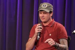 Tom DeLonge Says He Quit Blink-182 To Become An Alien Hunter