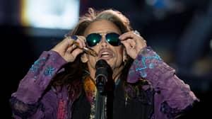 Aerosmith's Steven Tyler Opens A Women's Shelter For Abused Girls