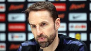 England Name Squad For 2018 World Cup