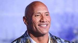 The Rock Reacts To Prince William Being Named World's Sexiest Bald Man