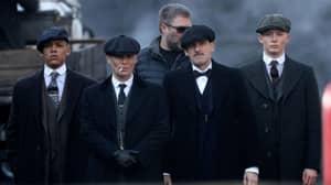 BBC Drops Peaky Blinders Season Five Trailer