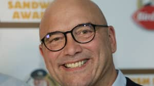 MasterChef's Gregg Wallace Shows Off His Abs After Recent Transformation