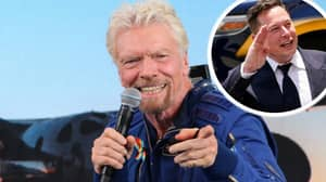 Richard Branson's Picture With Elon Musk Sparks Debate Over Kitchen