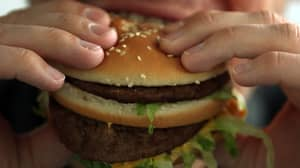 Get Ready Britain - A Bigger Big Mac Is Coming To The UK Tomorrow