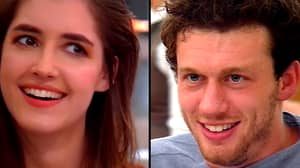 Guy On 'First Dates' Makes Things Awkward By Talking About Nipple Tassels