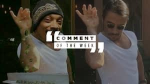 The Salt Bae Cake Video Featured Our Comment Of The Week