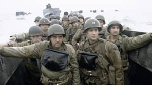 Lt Sidney Salomon Was The Inspiration For 'Saving Private Ryan' Opening