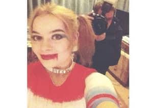 This Teenager Looks More Like Margot Robbie Than Margot Robbie