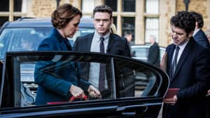 The Bodyguard Creator Jed Mecurio Confirms He's 'In Talks' For Season Two