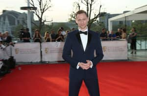 Is This The Next James Bond?