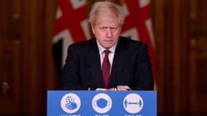 Donald Trump Attacks Boris Johnson Over London Tier Four Christmas Announcement