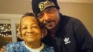 Snoop Dogg Reveals His Mother, Beverly Tate, Has Died