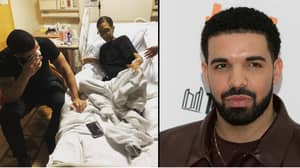 Drake Posts Emotional Farewell To Fan And Friend Who Passed Away